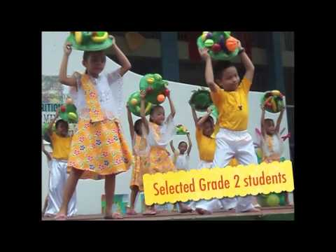 Grade 2 Salakot Dance video
