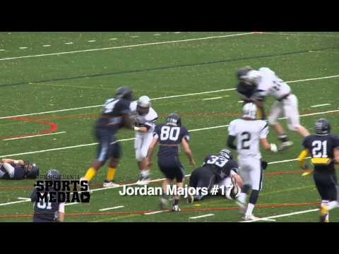 Malvern Prep Football vs Springside Chestnut Hill Academy