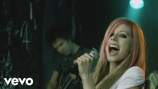 Клип Avril Lavigne - What The Hell