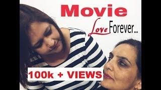 Love Forever (2016) - Hindi Short Film | Based on Lesbian Relationship | AKT films