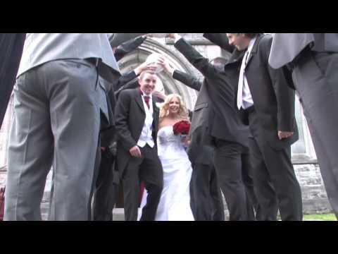 The Wedding of Eire Devaney & Dearan O'Gorman