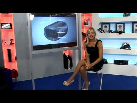 The Gadget Show: Web TV 92 - Swann Home Security & Android Apps