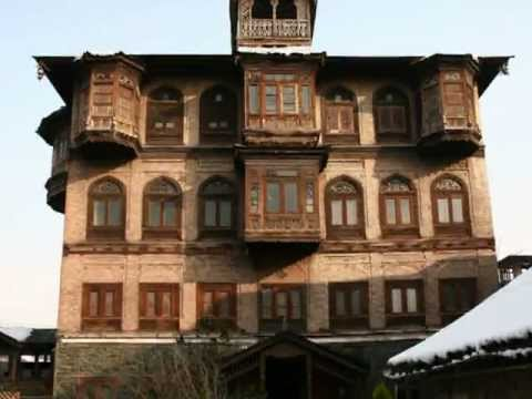 My Lost Home in Kashmir