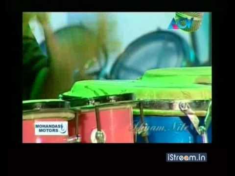 Shyam Nite: Song Devadaru Poothu...