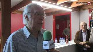 Grande noite de Fados da Radio Alfa na sala Vasco da Gama