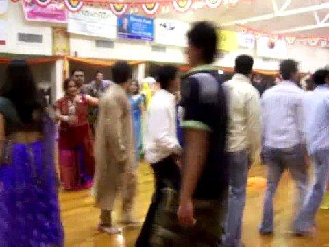 Sanedo Gujarati Garba Navratri