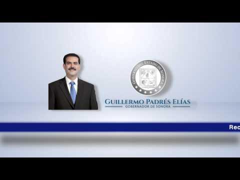 18-10-2014  Reconocen Gobernadores trabajo de Guillermo Padrés.
