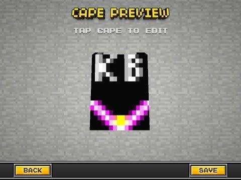 Pixel Gun Logos Pixel Gun 3d kb Army Capes