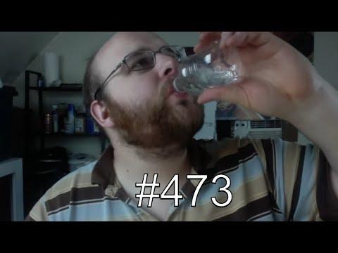Jon Drinks Water #473
