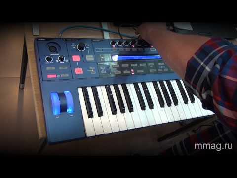 mmag.ru: Сценическое оборудование для live выступлений от Mechanical Animals