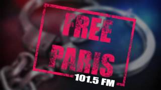 Free Paris 101.5 Phoenix Aircheck (2007)