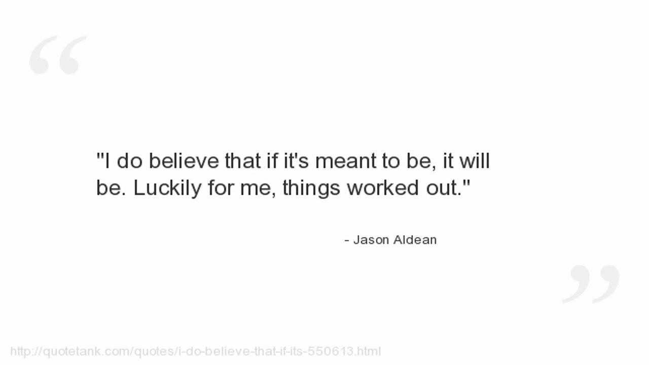 Jason aldean tumblr quotes