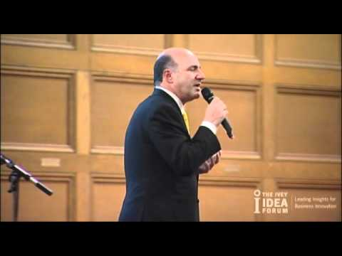An Evening of Cold Hard Truth with Kevin O Leary