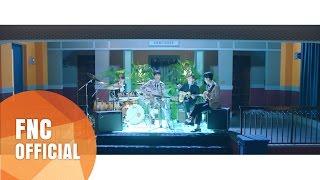 CNBLUE – YOU'RE SO FINE MV