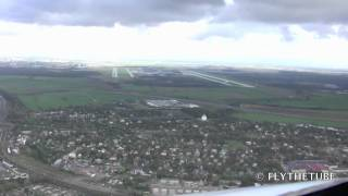 Sankt Petersburg  ILS RWY 10L (LED, ULLI Airport)