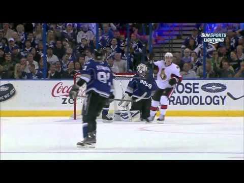 [HD] Ottawa Senators - Tampa Bay Lightning 01/25/13