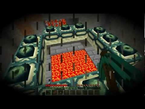 Minecraft Piosenka