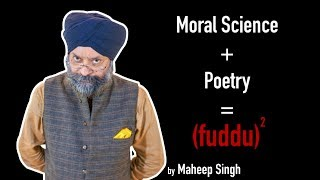 Stand Up Comedy on Schools and Education |Comedian Maheep Singh