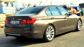Test - BMW 320d