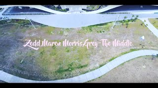 Download Lagu Zedd,Maren Morris,Grey-The Middle/choreograph by-AMI/NIAS Dance Studio Gratis STAFABAND