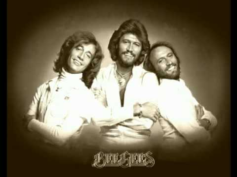 Bee Gees - August October