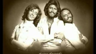 Watch Bee Gees August October video