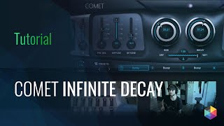 Comet Tutorial: Infinite Decay