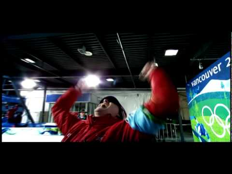 BBC Winter Olympics 2010 - Closing Credits