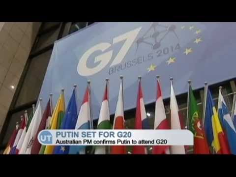 Putin to Attend G20: Putin set for G20 in Australia despite Russian invasion of Ukraine
