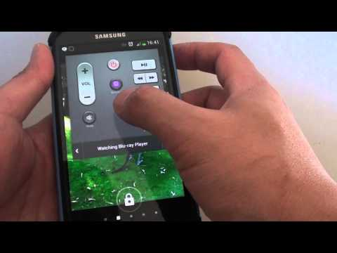Samsung Galaxy S4: How to Remove Widgets from Lock Screen