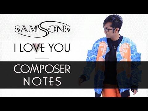 download lagu I LOVE YOU - COMPOSER NOTES: Irfan Aulia gratis