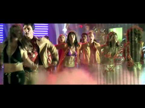 Shahrukh khan saif ali khan and preity zinta   Judas