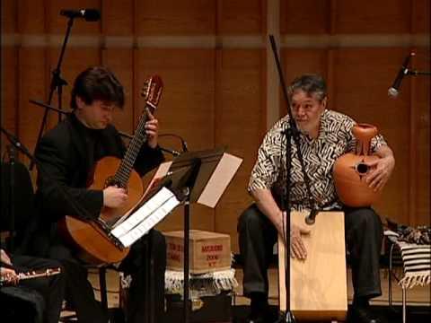 What About That?--G. Thiago de Mello at Merkin Hall