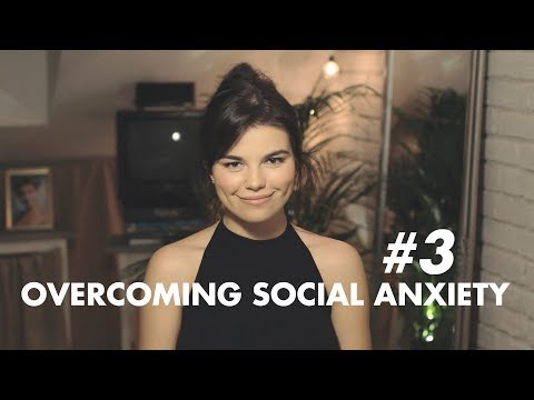 SOCIAL ANXIETY EXPLAINED: Therapy