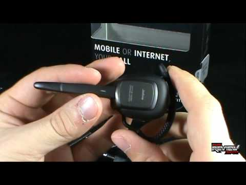 Tech Spot -  Jabra Supreme UC Bluetooth Headset