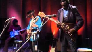 Watch Albert King Call It Stormy Monday video