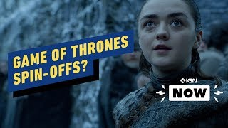 Game of Thrones Spinoffs: What's Coming Next? - IGN Now