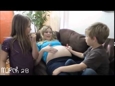 Winston's Journey into the World (Pregnancy and Birth Montage) ♥ xo