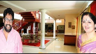 Shaji Kailas & Annie  Luxury Life | Net Worth | Salary | Business | Car | House | Family | Biography