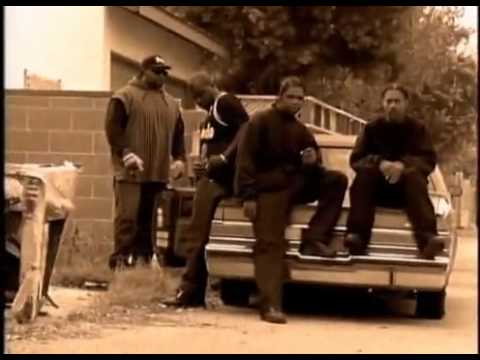 Foe tha Love of Money (Explicit) - Bone Thugs-N-Harmony Feat. Eazy-E.flv