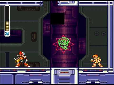 Megaman x3 - Sigma e Final (Rockman x3 - Sigma and The End) SNES
