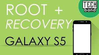 ROOT ⁺ RECOVERY (TWRP o PhilZ Touch) Galaxy s5 (Marshmallow) 2016