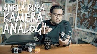 Jenis Kamera Film / Analog