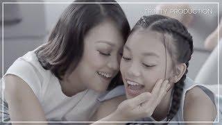 Naura & Nola - Sahabat Setia   Official Video Clip