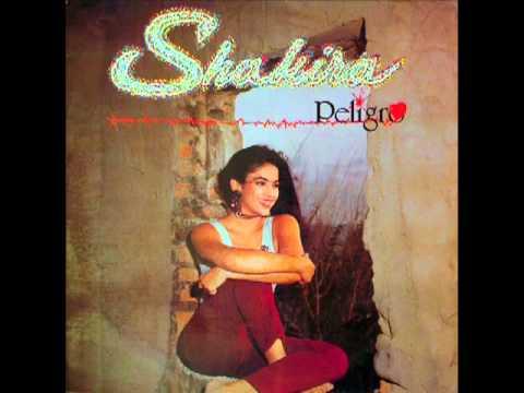 Shakira - Controlas mi Destino