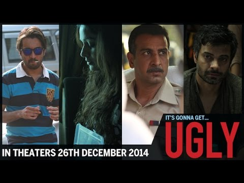 Ugly is listed (or ranked) 4 on the list The Best Movies Directed by Anurag Kashyap