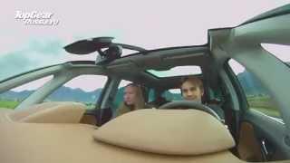 TopGear: Opel Zafira Tourer