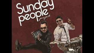Sunday People Project Feat Davina Raja – Hanya Satu Hari