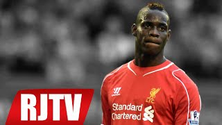 Mario Balotelli ● Best Fight Moments ● RJTV