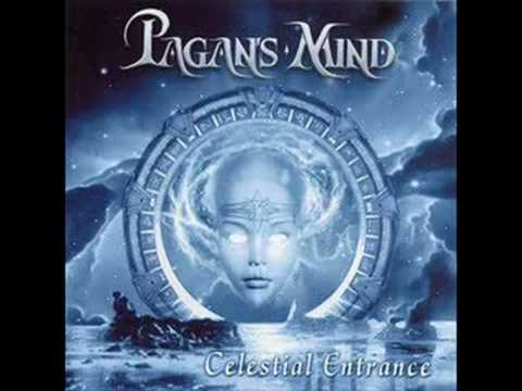 Pagans Mind - Dreamscape Lucidity